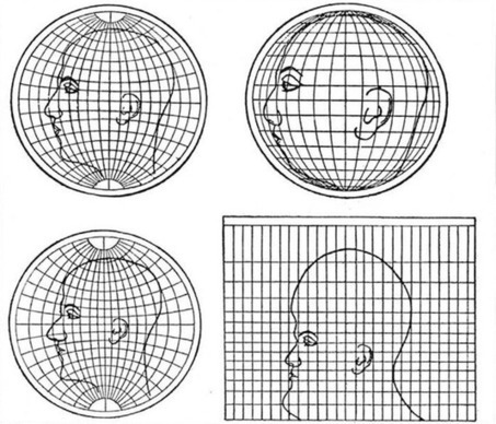 Pourquoi les cartes géographiques sont forcément mensongères - Le Monde | Histoire Géographie Enseignement | Scoop.it