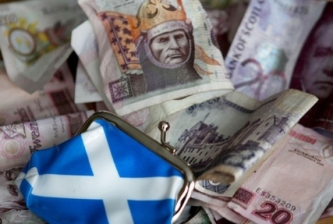 Peter Jones: Devolving tax could cost billions - Scotsman | Polisi Cyllidol - Fiscal Policy | Scoop.it