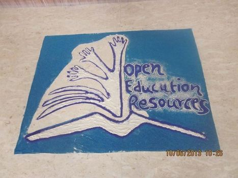 The First #OER MOOC Hoping to Steer Education toward The Right Direction | The 21st century classroom | Scoop.it