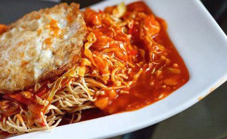 American Chop Suey Recipe : Ingredients - Healthy Eating   Tasty Food & Recipes   Scoop.it