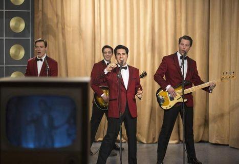 [Review] «Jersey Boys»: quatre garçons dans le rang | Jersey Boys - Web Coverage | Scoop.it