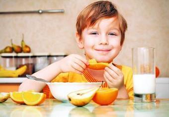 Nutrición en los niños - Diario de Morelos | En el colegio | Scoop.it