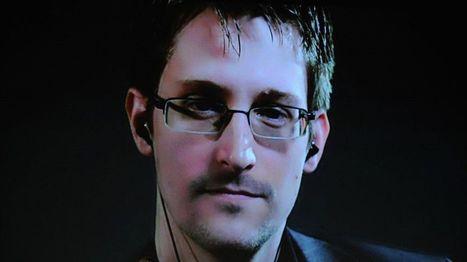 Snowden designs phone case to spot hack attacks - BBC News | Hacking Wisdom | Scoop.it