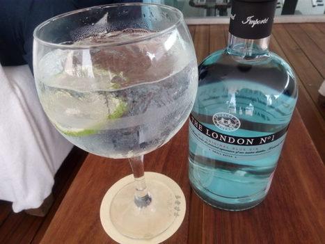 7 mitos del gin tonic (y unos consejos para preparar el mejor de la fiesta) | GinTonics | Scoop.it