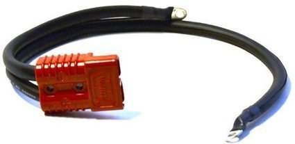 """WARN 28"""" Quick Connect Power Cable 36080 