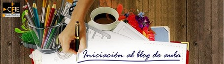 AULA RED XXI: Iniciación al blog de aula | #REDXXI | Scoop.it