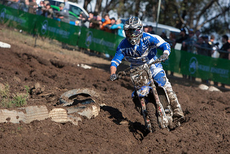 Billy Mackenzie bounces back to form with a Moto win at Broadford. - Fullnoise | Meloncase Motocross | Scoop.it
