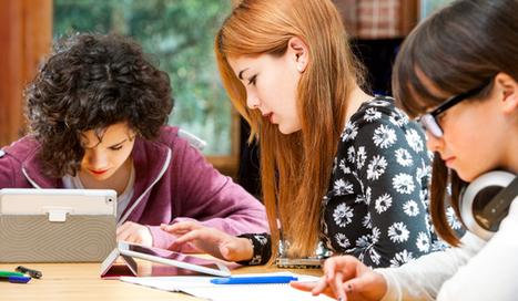 25 herramientas TIC para aplicar el aprendizaje colaborativo   El Aula Virtual   Scoop.it