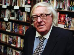 Author Ray Bradbury has died in California | LibraryLinks LiensBiblio | Scoop.it