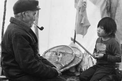 Resettlement ravages the Canadian Innu | Lorraine's Place and Liveability | Scoop.it