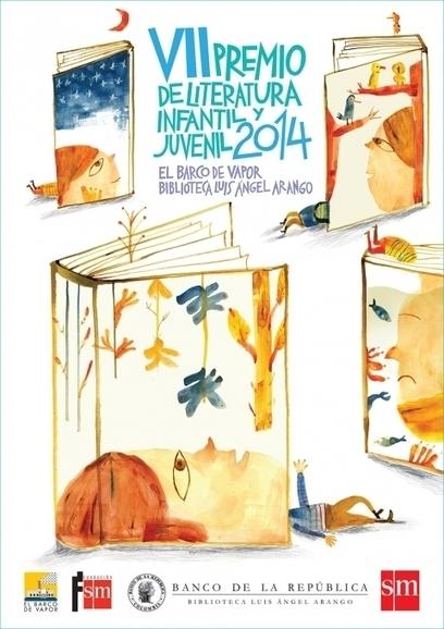 SM Literatura infantil y juvenil - | Literatura Infantil | Scoop.it