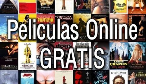 6 Servicios para ver gratis series o películas online - Nerdilandia | Educacion, ecologia y TIC | Scoop.it