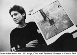 Diane Arbus the Writer | Photography Now | Scoop.it