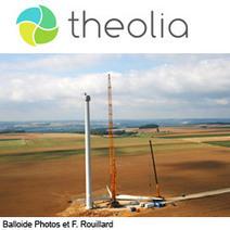 Theolia va pouvoir financer un projet éolien (21 MW) dans la Somme | Le flux d'Infogreen.lu | Scoop.it