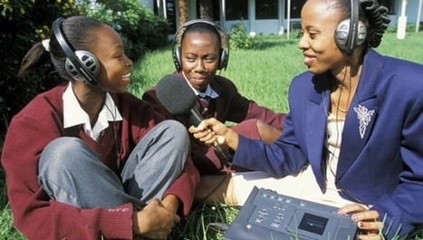 Communication vital for Africa to achieve the SDGs | Research communications | Scoop.it