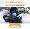 Kinguin - Overwatch Widowmaker Skin gratis - mydealz.de