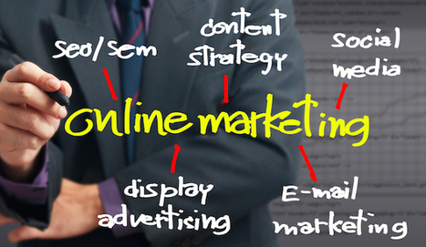 5 Online Marketing Mistakes To Avoid | MarketingHits | Scoop.it
