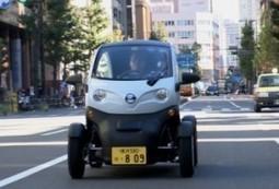 Tokyo et sa banlieue : le laboratoire de la Smart City - Energystream | Smart Ville | Scoop.it
