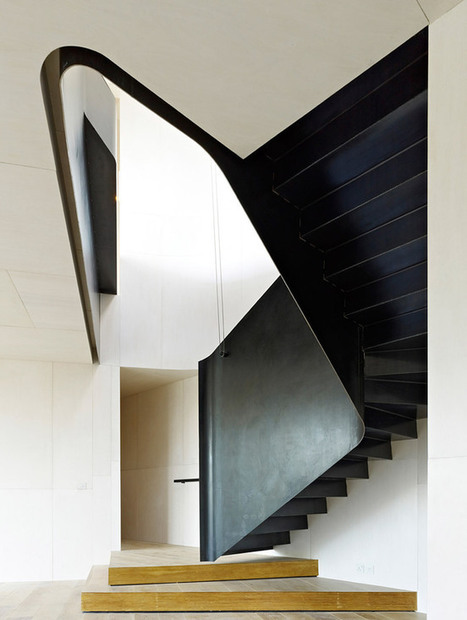 RIBA Stephen Lawrence Prize 2012 Shortlists Five Houses | Gallery | Archinect | CRAW | Scoop.it