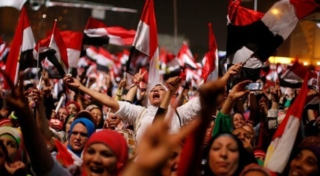La liberté perd-elle vraiment du terrain dans le monde? | Slate.fr | Médias | Scoop.it