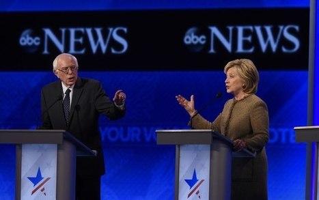 Hillary e Sanders prometem nomear latinos para cargos caso sejam eleitos - Mundo - iG | USA Elections | Scoop.it