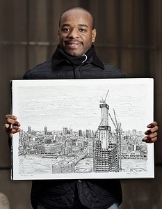 How Autistic Artist Stephen Wiltshire Made it Big - Forbes | Communication and Autism | Scoop.it