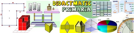 didactmaticprimaria | Elementary Math Resources and Games | Scoop.it