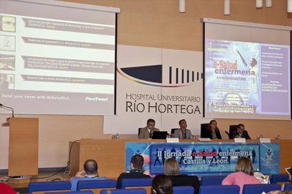 Resumen Jornada #eSaludCyL 2013 | Chema Cepeda en Salud Conectada | eSalud Social Media | Scoop.it