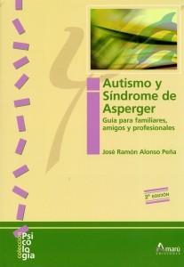 Autismo y síndrome de Asperger. Guía para familiares, amigos y profesionales | neces.educativas especiales | Scoop.it