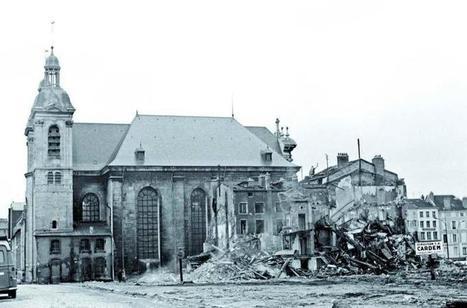 almanachronique des villes et des campagnes: Mémoires de guerre... | GenealoNet | Scoop.it