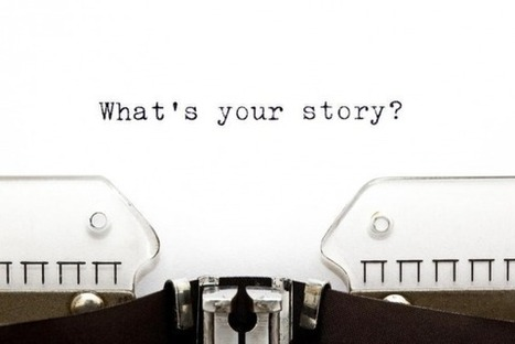 6 Storytelling Elements to Help You Create Better Content | TechSoup Canada | Tracking Transmedia | Scoop.it