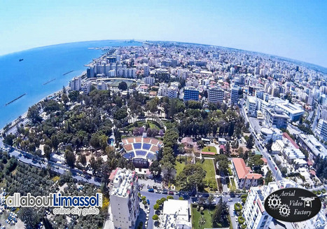 Discover Limassol...  SmartBlueCity news | EU funding - Design and Manage Projects | Scoop.it
