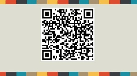 What are QR Codes? | Turned On Digital | Teacher Toolbox for Using Tech in the Classroom | Scoop.it