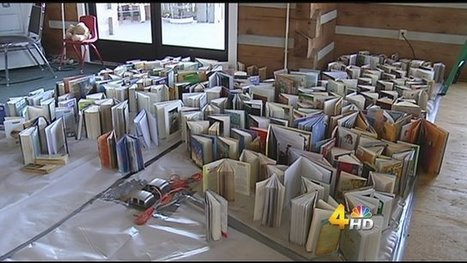 Cheatham County continues storm cleanup | Tennessee Libraries | Scoop.it