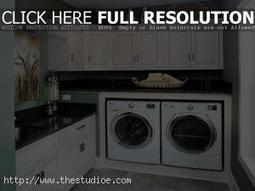 Room Decor: Decorating A Laundry Room For Washing A Pleasant Sensation, laundry room decorating ideas, country laundry room decor ~ TheStudioe | Home Design Ideas | Scoop.it