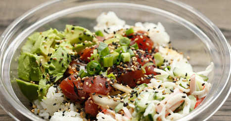 Can Fish Supplies Keep Up With Poke's Growing Popularity? | Urban eating | Scoop.it