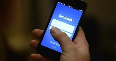 Wat Facebook in 2015 gaat brengen | Communicatie, Storytelling & Content | Scoop.it