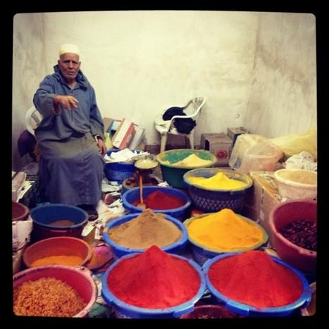 Mad, Mad Marrakech #RTW – Digital Nomad | Marrakech Maroc | Scoop.it