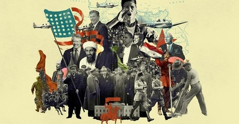 Why the U.S. President Needs a Council of Historians | History and Social Studies Education | Scoop.it