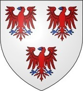Extrait de l'acte de Mariage de Messire René d'Andigné, Seigneur de Ribou | GenealoNet | Scoop.it
