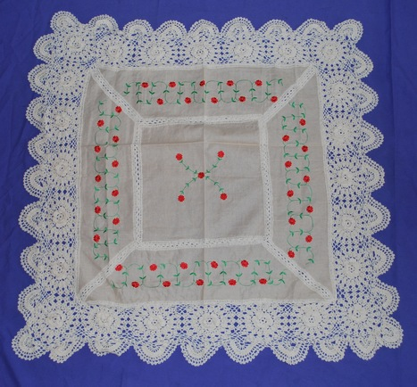 Lace Table Cloth | Lace Table Cloth | Scoop.it