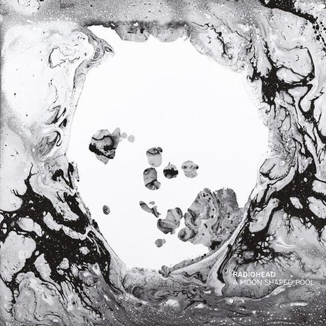 Radiohead release new album A Moon Shaped Pool | A2 Media Studies | Scoop.it