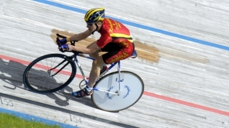 Commonwealth Games cycling event to pedal through local streets - Kirkintilloch Herald | Glasgow Commonwealth Games 2014 | Scoop.it