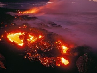 Why Ancient Earth Was So Warm - National Geographic | Geology | Scoop.it