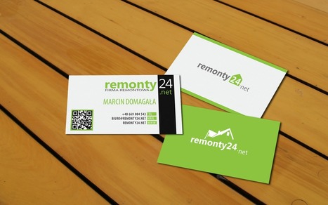 The simple and effective approach to good Business Cards | Cheap Online Printing | Scoop.it