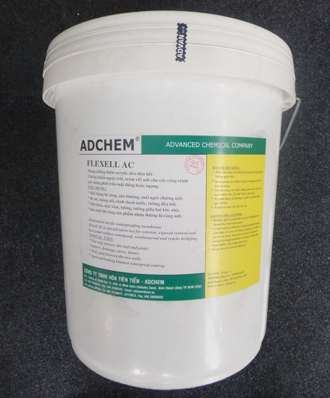 Intro | ADCHEM.mangchongtham1thanhphan Flexell AC | Scoop.it