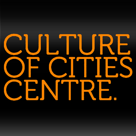 CONFERENCE, New York | Culture of Cities | Scenes of Innovation | Scoop.it