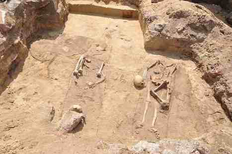 Possible Vampire Graveyard Discovered In Poland   Anthropology, Archaeology, and History   Scoop.it