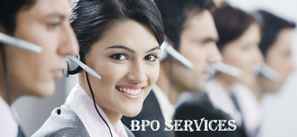 Smart Consultancy India - Providing Complete satisfaction of BPO Service   Outsource   Scoop.it