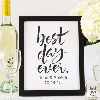 Making Your Wedding Day The Best Day Ever | Wedding Planning Ideas and Wedding Themes | Scoop.it